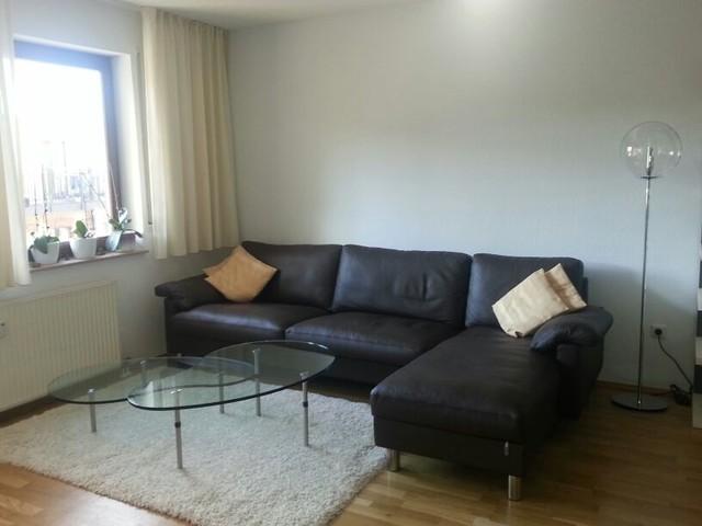 Wohnzimmer aus Alt mach Neu  Modern  Leipzig  von daheimgestalteneinrichtenwohnen