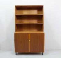 Teak Kommode von DeWe, 1960er - Bauhaus-Look - Kommoden ...