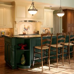 Kitchen Island Chandeliers Cute Utensils Country & Bath - Rustic Portland By ...