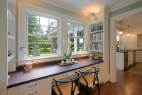 Desk - Traditional - Home Office - Portland - by Emerick ...