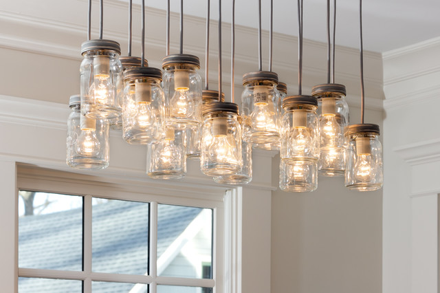 Il progetto della luce della camera da letto è probabilmente uno dei più complessi all'interno della casa. 20 Lampadari Creativi