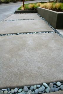 kitchen faucets for sale commercial kitchens acid-etched concrete