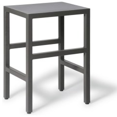 Bar Chairs Concrete Chair Cover Hire West London Durham Gray Industrial Stool Counter Stools And By Houzz