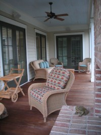 Palmetto Bluff Residence