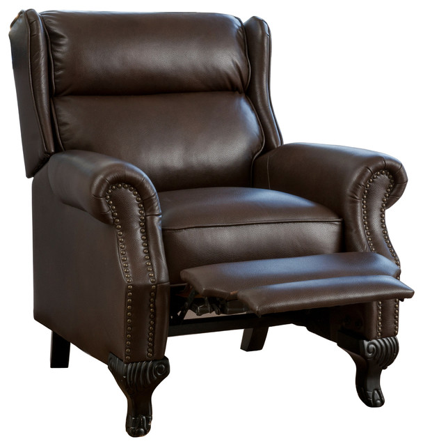 Recliner Club Chair