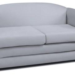 Kangaroo Tween Sleeper Sofa Lancaster Leather Rh Pebbles Trading Co ...