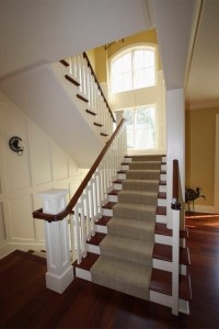 what is the ideal spec of stairs? height and width of ...
