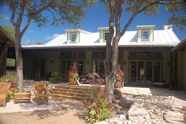 The Progressive Farmer Idea House House Interior