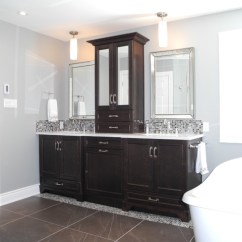Freestanding Kitchen Cabinet Grades Keighley Bathroom Renovation - Contemporary ...