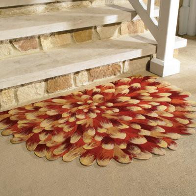 navy kitchen rug stove half circle hearth rugs – roselawnlutheran