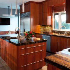 Outdoor Kitchen Stainless Steel Cabinet Doors China Pack African Mahogany - Contemporary San ...
