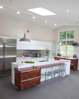 Modern Kitchen Design in NJ   Contemporary   Kitchen   new ...