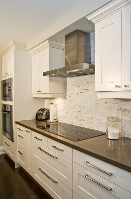 The Biggest Contribution Of Latte Kitchen Cabinets To