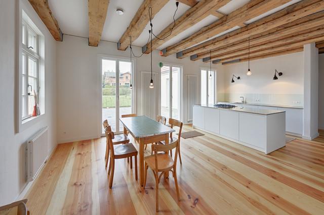 fachwerk wohnzimmer modern - johncalle - Fachwerk Wohnzimmer Modern
