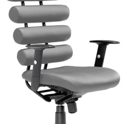 Contemporary Office Chairs Pull Out Bed Chair Zuo Unico Modern Black By Advanced Interior Designs