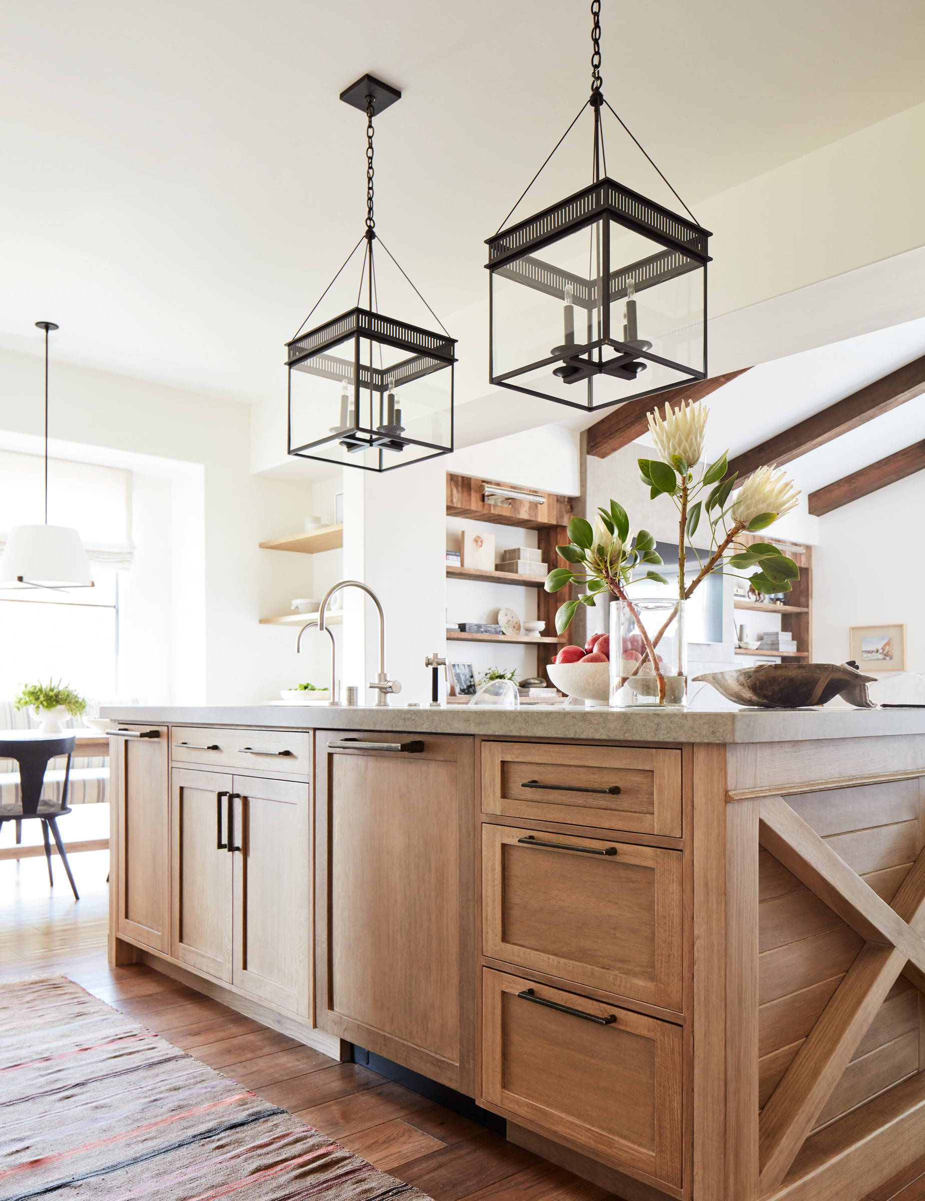 75 Beautiful Mediterranean Kitchen Pictures Ideas Houzz
