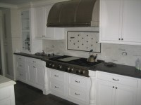 Pound Ridge, Kitchen