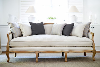 french provincial sofas sydney sofa removal service london - traditional by ...