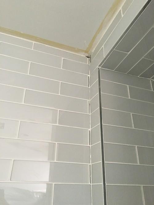 Help Bad Tile Job