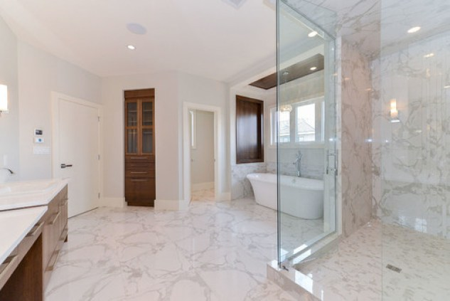 My Top 4 Porcelain Tiles That Look Like Marble