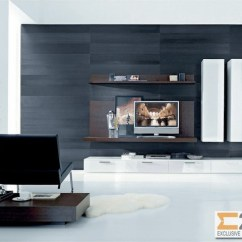 Living Room Tv Units Decorative Shelves For Design In Jonathan Steele Modern Other By 2md Exclusive Italian
