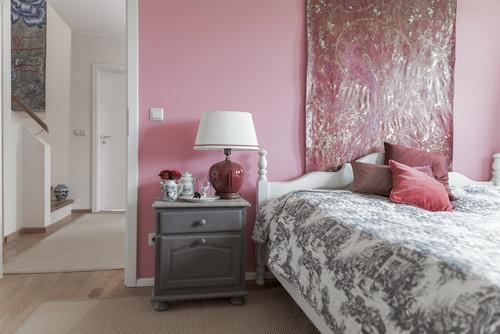 11 Ideen fr die Farbgestaltung im Schlafzimmer  bildderfraude
