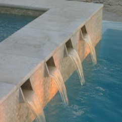 Swivel Tub Chairs White Outdoor Dining Australia 12x12 Ivory Travertine Pool Coping - Contemporary Miami By Mart