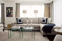 Custom Draperies & Soft Furnishings - Contemporary ...