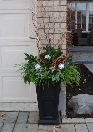 Cedar Raised Garden Planter