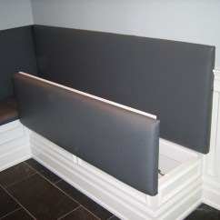 Corner Bench Seating For Kitchen Daisy Decor Built-in Banquette - Contemporary Dining Room Toronto ...