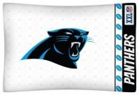 Carolina Panthers NFL Microfiber Pillow Case - Decorative ...