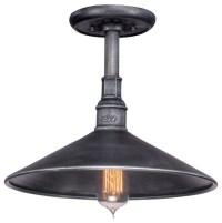 Troy-CSL Lighting F2774 Toledo 1 Light Outdoor Pendants ...