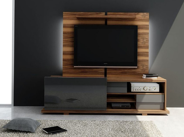 Modern TV Stand Move By Huppe