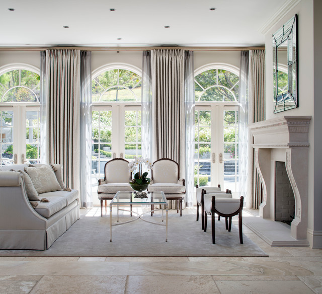 Westlake Village  French Provincial  Traditional