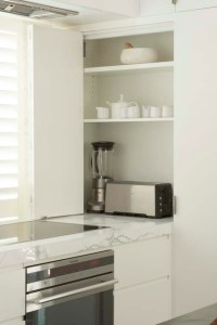 Darlinghurst Apartment - Contemporary - Kitchen - sydney ...