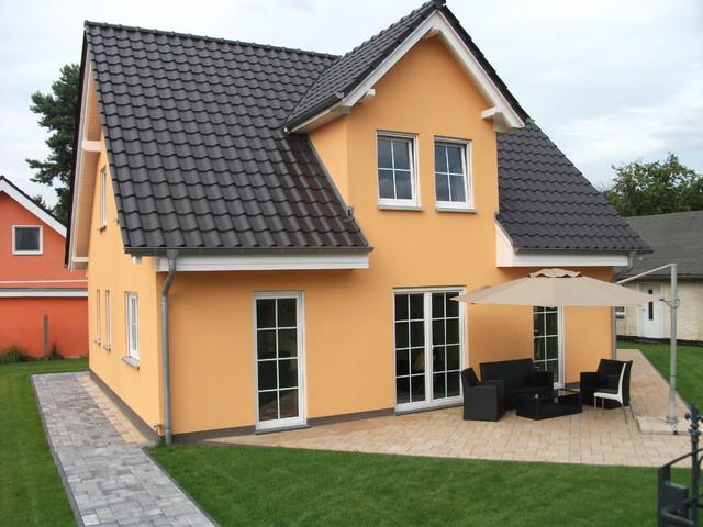 Musterhäuser In Deutschland  Klassisch  Häuser