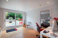 garage master suite - Modern - Bedroom - san francisco ...