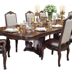 Kitchen Dining Set Paint Victoria Palace 7 Piece Table Victorian Sets By Warehouse Direct Usa