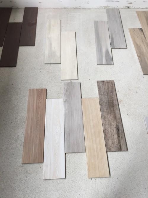 Quale grs effetto legno scegliere