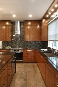 Northwest Washington DC Contemporary Kitchen Design ...