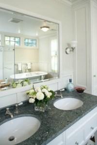 Renovation Redux Bath - Contemporary - Bathroom - Boston ...