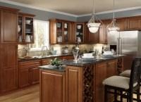 B.Jorgsen & Co. St. Moritz Kitchen Cabinets - Traditional ...