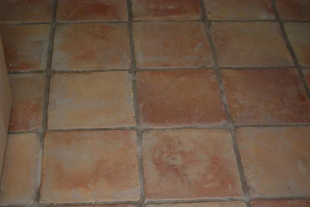 Spanish Terracotta Tiles