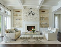Coastal Living - Beach Style - Living Room - Miami - by ...
