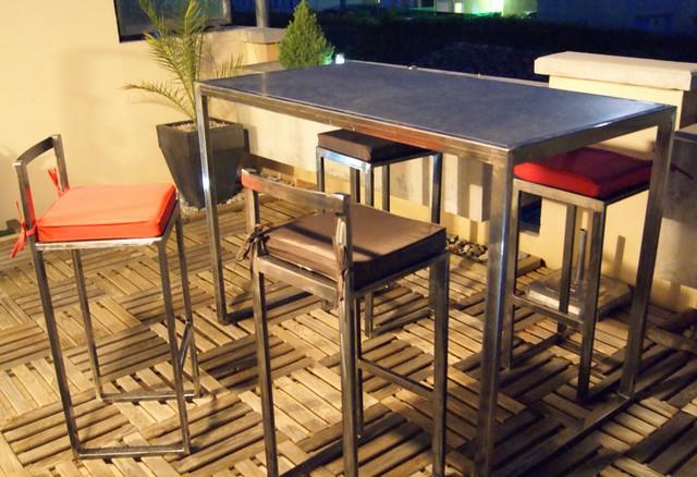 table haute de cuisine ikea