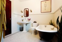 Bath Remodel Under $3000 - Traditional - Bathroom ...