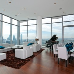 Mission Chairs For Sale Office Chair Good Posture Azure Penthouse - Contemporary Living Room Dallas By Glenn Johnson Photography