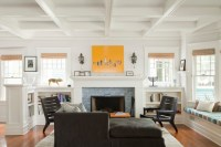 Houzz Tour: Bridging Past and Present in a California ...