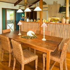 Kitchen Remodel Hawaii Remodeling Calgary Hawaiian Cottage Style - Tropical Dining Room ...