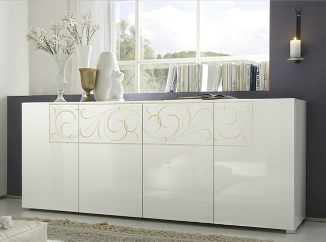 Padua Modern Sideboard by LC Mobili Italy  73900  Moderno  Sala da Pranzo  New York  di